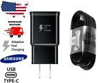For Samsung Galaxy S9 S10 PLUS Note 8 9 10 Original Adaptive Rapid Fast Charger