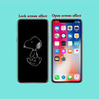 For Apple iPhone11Pro X XR XS Max 8 7 6SPlus HD Tempered Glass Screen Protector
