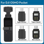 Phone Connector Adapter Micro USB/Type-C For DJI Osmo Pocket Smartphone Adapter