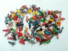 200 pcs painted HO scale 1:87 half sitting and half standing people figures lots