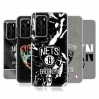 OFFICIAL NBA 2019/20 BROOKLYN NETS SOFT GEL CASE FOR HUAWEI PHONES on eBay