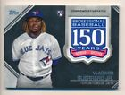 2019 Topps Update 150th Anniversary Manufactured Patch U-Pick Complete your set on Ebay