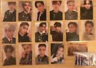 ATEEZ EP. FIN All To Action Official Photocards Version A + Z + MMT MyMusicTaste