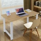 Computer Desk PC Laptop Table Wood Workstation Study Home Office Furniture NEW