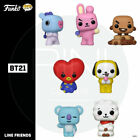 BTS BT21 Official Authentic Goods Funko POP + Tracking Code