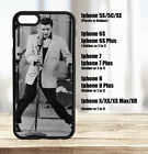 Elvis Presley iPhone Case 6 7 8 or Plus, X XS XR XS Max 11 Pro 11 Max