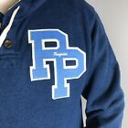 Pittsburgh Penguins Sweatshirt - Vintage CCM Knit Pullover Hoodie Sweater - Navy $28.0 USD on eBay