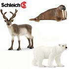SCHLEICH World of Nature POLAR - Choose for 9 different animals all with Tags