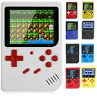 Retro Mini Handheld FC Game Console Emulator Built-in 400/500 Games Video Gift