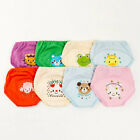 4 Pcs Toddler Diaper Training Pants Baby Cotton Soft Underwear Waterproof  Nappy image