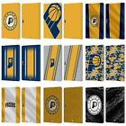 OFFICIAL NBA INDIANA PACERS LEATHER BOOK CASE FOR MICROSOFT SURFACE TABLETS on eBay