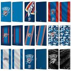 NBA OKLAHOMA CITY THUNDER LEATHER BOOK WALLET CASE FOR MICROSOFT SURFACE TABLETS on eBay