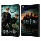 OFFICIAL HARRY POTTER DEATHLY HALLOWS VIII LEATHER BOOK CASE FOR APPLE iPAD
