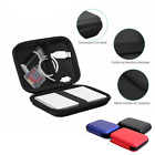 External Hard Drive Case for Portable Hard Drives Durable Shockproof Protection