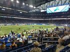 Detroit Lions vs Tampa Bay Buccaneers 12/15/2019 2 Tickets. LOWER BOWL $200.0 USD on eBay