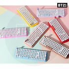 BTS BT21 Official Authentic Goods Wireless Retro keyboard +Tracking Num