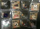 NHL Vintage Logo PIN - St Pats, Kansas City Scouts, Brooklyn Americans,Capitals. $9.95 USD on eBay