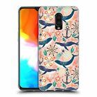 OFFICIAL TANGERINE-TANE NATURE ART SOFT GEL CASE FOR AMAZON ASUS ONEPLUS