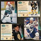 1993-94 Parkhurst Hockey Singles 241-540*select From List*buy 5+ = Free Shipping
