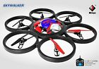 AZ Trading And Import Wltoys V323 2.4GHz 4CH 6 Axis Gyro RC Quadcopter