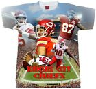 Patrick Mahomes T-Shirt .K.C. Chiefs T Shirt, Men's, Ladies' and Youth Sizes. Ka image