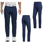 Adidas Mens Adicross Beyond Slim Fit Trousers - Golf Pants Tapered Leg Chino