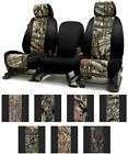 Coverking Mossy Oak Custom Seat Covers for Scion xB $335.54 USD on eBay