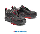 Safety Shoes Sneakers Jogger F-40 Work Boots Steel Toe US 7-11 Korea
