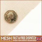 Coarse (16 LPI x 0.36mm Wire = 1.23mm Hole) 99.9% Natural Copper Woven Wire Mesh