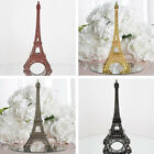 10 inches PARIS EIFFEL TOWER Centerpiece Wedding Party Home Decorations Accents $48.75 USD on eBay