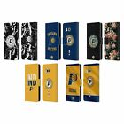 OFFICIAL NBA 2019/20 INDIANA PACERS LEATHER BOOK WALLET CASE FOR HTC PHONES 1 on eBay
