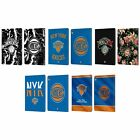 OFFICIAL NBA 2019/20 NEW YORK KNICKS LEATHER BOOK WALLET CASE FOR APPLE iPAD on eBay