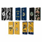 OFFICIAL NBA 2019/20 INDIANA PACERS LEATHER BOOK WALLET CASE FOR MOTOROLA PHONES on eBay