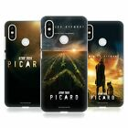 OFFICIAL STAR TREK: PICARD KEY ART HARD BACK CASE FOR XIAOMI PHONES
