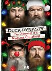 Duck Dynasty: I'm Dreaming of a Redneck Christmas (DVD, 2013) BRAND NEW