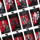"MISB Star Wars The Black Series 6"" inch (15 cm) Action Figures by Hasbro £12.99 GBP on eBay"