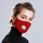 Kyпить PM2.5 Anti Air Pollution Reusable  Washable Face Mask Respirator 2 Filters на еВаy.соm