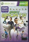 Kinect games (Microsoft Xbox 360) Tested