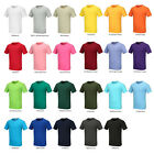 mens womens 23 color Cotton Plain Tee shirts T Shirt T-Shirts