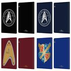 OFFICIAL STAR TREK: PICARD BADGES LEATHER BOOK CASE FOR HUAWEI XIAOMI TABLET on eBay
