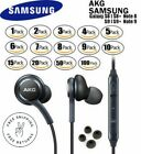 Original Samsung OEM AKG Stereo Headphones Headsets Earphones In Ear Earbuds Lot