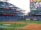 Phillies vs Angels - Sunday 7/19 - 2 Great Aisle Seats - Section 114 - Row 31 on Ebay