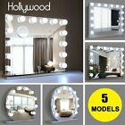 Hollywood Makeup Mirror Led Light Bulbs Lighted Vanity Cosmetic Beauty