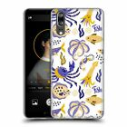 OFFICIAL HAROULITA SEA CREATURES SOFT GEL CASE FOR HUAWEI PHONES