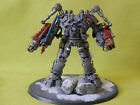 WARHAMMER 40K IMPERIAL GREY KNIGHTS ARMY PAINTED - MANY UNITS TO CHOOSE FROM