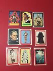 Topps Vintage Star Wars  Empire Strike Back Return of the Jedi Stickers $2.0 USD on eBay