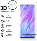 New Gorilla Tempered Glass Screen Protector for Samsung Galaxy S20 ULTRA PLUS 5G