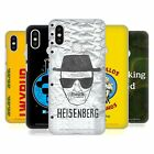 OFFICIAL BREAKING BAD GRAPHICS HARD BACK CASE FOR XIAOMI PHONES $13.95 USD on eBay