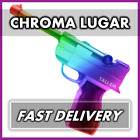 MM2 🌈 CHROMA Weapons, Knifes, Guns -- ✔️ BEST PRICES -- 🌟 Murder Mystery 2