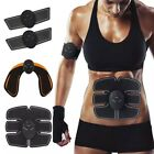 EMS Training Gear Abs Arms and Hips Muscle Simulator Toner Abdominal Trainer image